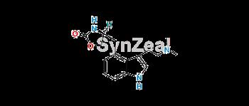 Picture of Zolmitriptan Impurity 4