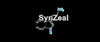 Picture of Zolmitriptan Tryptamine Impurity