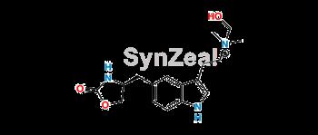 Picture of Zolmitriptan hydroxymethyl quaternary salt