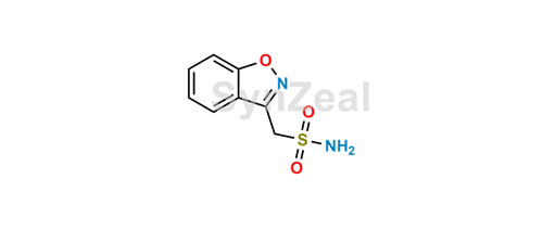 Picture of Zonisamide
