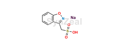 Picture of Zonisamide USP Related Compound A