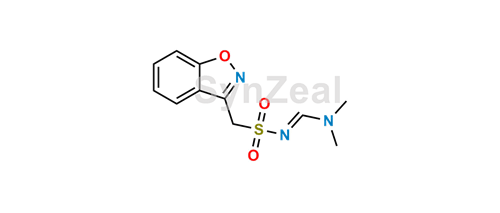 Picture of Zonisamide USP Related Compound C