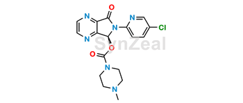 Picture of Eszopiclone (S-Zopiclone)