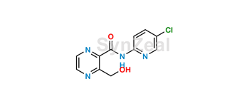 Picture of Zopiclone Impurity 5