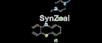 Picture of Prochlorperazine 4-Chloro Isomer