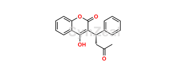 Picture of Warfarin S-Isomer