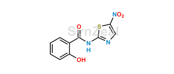 Picture of Tizoxanide