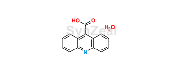 Picture of OxcarbazepineAcridineCarboxylic Acid