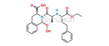 Picture of Quinapril EP Impurity M