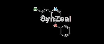 Picture of 7-Chloro-4-Phenoxyquinoline