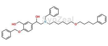 Picture of Benzyl salmeterol