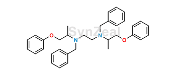 Picture of Phenoxybenzamine Impurity H