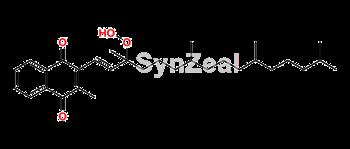 Picture of Phytonadione Photodegradant Impurity