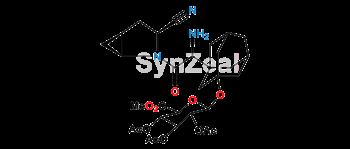 Picture of Saxagliptin Triacetyl-Ο-β-Glucuronide Methyl Ester
