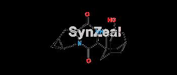 Picture of Saxagliptin Cyclic Amide