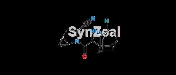 Picture of (2R,2'S,cis)-Deoxy-saxagliptin