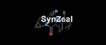 Picture of (2S,2'S,trans)-Deoxy-saxagliptin