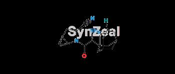 Picture of (2S,2'R,trans)-Deoxy-saxagliptin
