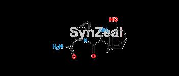 Picture of 3-Descarbonitrile 3-Acetamido Saxagliptin