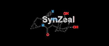 Picture of (2R,2'S,trans)-7-Hydroxy-saxagliptin