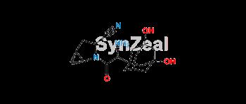 Picture of (2S,2'R,trans)-7-Hydroxy-saxagliptin