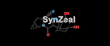 Picture of (2R,2'R,trans)-7-Hydroxy-saxagliptin
