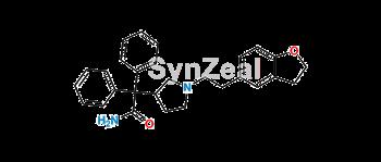 Picture of Darifenacin Recemic Mixture