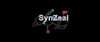 Picture of (2'R,2R,trans)-Saxagliptin