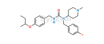 Picture of Sec-butoxy Urea Impurity