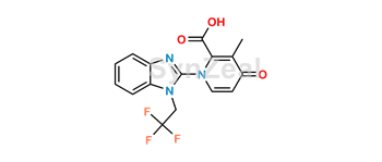 Picture of Rabeprazole Impurity 7