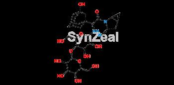 Picture of Saxagliptin Impurity 31