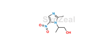 Picture of Secnidazole 1-Propanol Analog