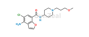 Picture of Prucalopride Impurity 5