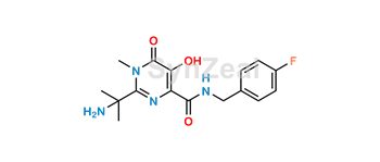 Picture of Raltegravir amine Impurity