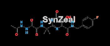 Picture of Raltegravir Oxalylacetohydrazide Analog Impurity