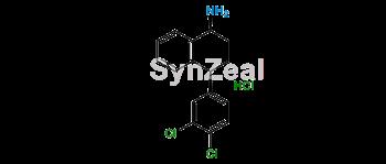 Picture of Sertraline N-Desmethyl Analog