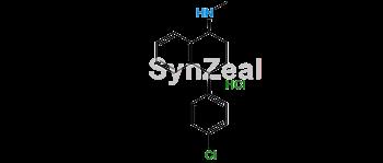 Picture of Sertraline 3-Deschloro Impurity