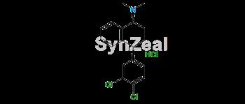 Picture of Sertraline Dimethylamino Analog