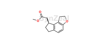 Picture of Ramelteon Methyl Ester