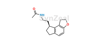 Picture of Ramelteon Acetyl impurity