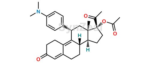 Picture of Ulipristal Impurity 2