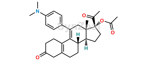 Picture of Ulipristal Impurity 4