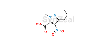 Picture of Sildenafil Impurity 2
