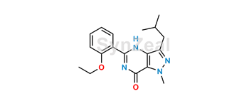 Picture of Sildenafil Impurity 3