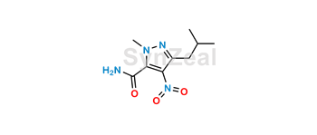 Picture of Sildenafil Impurity 4