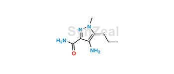Picture of Sildenafil Impurity 5