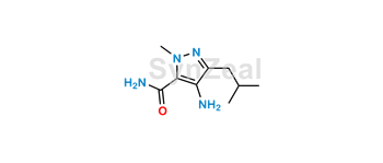 Picture of Sildenafil Impurity 6