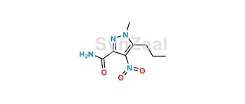 Picture of Sildenafil Impurity 7