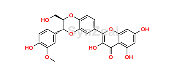 Picture of Dehydrosilybin