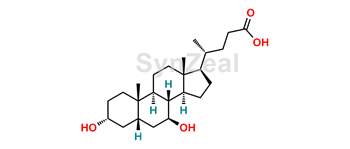 Picture of Ursodeoxycholic Acid